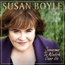 Susan Boyle tolkar Kristina från Duvemåla och Depeche Mode på nytt album