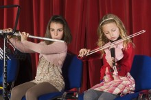 Event Could Be Instrumental for Budding Musicians