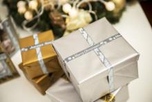 Vær kreativ og brug din labelprinter til at pynte op til jul