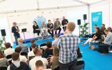 Livlig debatt om akademisk frihet och populism i Almedalen