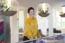 Nye merkevaresjefer på plass i Telia Norge