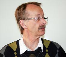 Anders Manheden - ny förbundsordförande för Studiefrämjandet