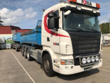 Fler tunga fordon att vänta – Klaravik tecknar avtal med Foria