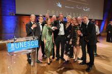 Niehku Mountain Villa i Riksgränsen vinner UNESCO:s världspris