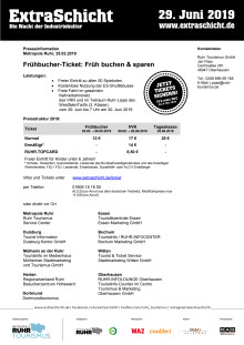 ExtraSchicht 2019_Tickets_Service