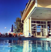 Countryside Hotels arrangerar fototävling på Instragram.