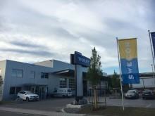 Neuer Swecon-Standort Düsseldorf