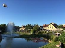 Riksbyggen sänder live från Almedalen på onsdag