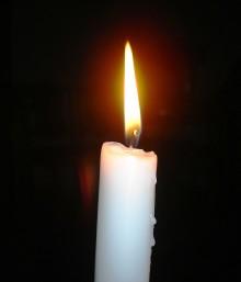 En av fyra varit med om incident med levande ljus