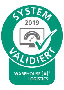 Erneute Validierung der FIS für die SAP Warehouse-Lösung durch das Fraunhofer IML