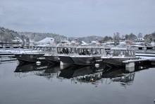 Båtsnack och glöggmingel i Stockholm!