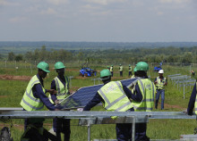 Skal samarbeide om forskning på følger av energi-prosjekter