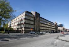 Myndigheten för digital förvaltning etablerar sig hos Castellum i Sundsvall