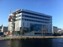 Domstolsverket valde EnergyBlinds Solfilmsrullgardiner från Hammerglass AB