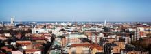 Staden speglas i Malmö Lives konst