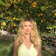 Pernilla Andersson på turné i sommar