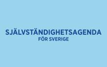 Rapportsläpp: Självständighetsagenda för Sverige