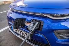 KIA Motors investerer i IONITY for at gøre  High Power-netværket til opladning af elbiler tilgængeligt for alle