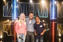 Fyra UR-produktioner nominerade till Stora Radiopriset