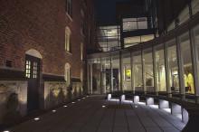 LUX i Lund vinnare av Svenska Ljuspriset