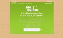 Anders Borg enig med Hyresgästföreningen - hyresgäster missgynnade ekonomiskt!
