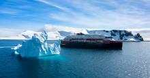 Hurtigruten extends temporary suspension of operations