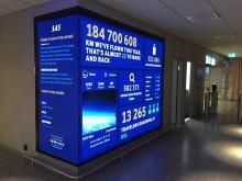 TCS digitaliserer transportsektoren med SAS og Rolls-Royce