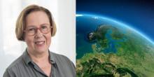 """Madeleine Sjöstedt: """"Generellt finns en stor nyfikenhet på Sverige och svenska företag utomlands"""""""
