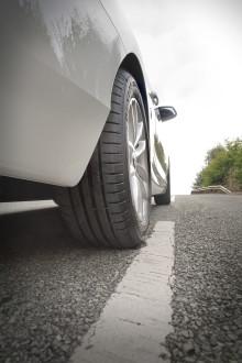 Utmaningen avklarad: Dunlop introducerar AA-märkta däckstorlekar på marknaden