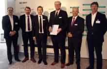 AXOR och hansgrohe produkter kompatibla med Svenska byggregler