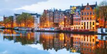 Åpner nytt kontor i Amsterdam