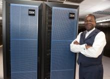IBM setter scenen for neste generasjon IT med PureSystems