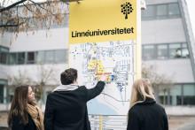 Linnéuniversitet väljer STANLEY Security som sin säkerhetsleverantör