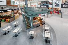 Sushi Yama öppnar i nya A6 Center