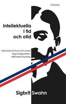 Ny bok: Intellektuella i tid och otid