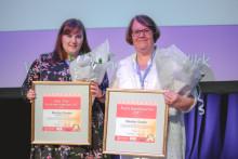 Mester Grønn vant Kundeserviceprisen 2017
