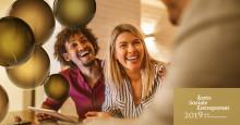 En av disse tre blir Årets Sosiale Entreprenør 2019
