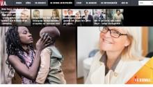 """Sightsavers vill starta en  """"svensk folkrörelse i sociala medier"""" mot ögonsjukdomen trakom"""