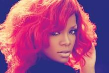 Rihanna startar samarbete med Nivea.