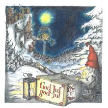"""Sony Music släpper julskivan """"God Jul, god Jul"""" tillsammans med duon My Engström-Renman och Mats Eriksson"""