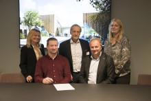 Norconsult kjøper SG arkitektur på Hønefoss