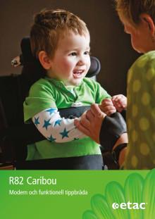 Produktblad R82 Caribou