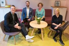 Fyra nya delägare i Westander