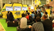 Changi Airport revs up the World Cup excitement