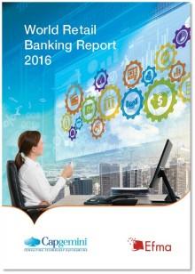Sju av åtta banker oförberedda på digitala utmaningar