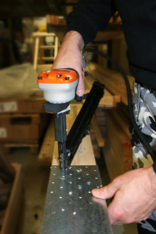 ESSVE launches: One of Scandinavia's widest selection of nailers