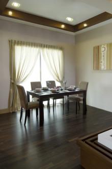 Eco Wood Flooring & Indoor Air Quality