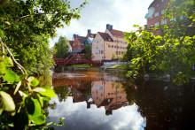 Start för lärarutbildning och ny termin vid Campus Sundsvall