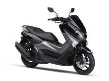 """原付二種スクーター「NMAX ABS」の新色を発売 新排出ガス規制へ適合した124cm3""""BLUE CORE""""エンジン搭載"""