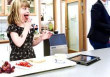 Måltiden en viktig del av lärandet i förskolan enligt ny studie